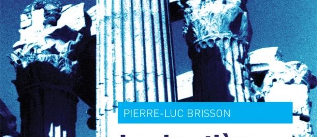 Pierre-Luc Brisson chez MMEH