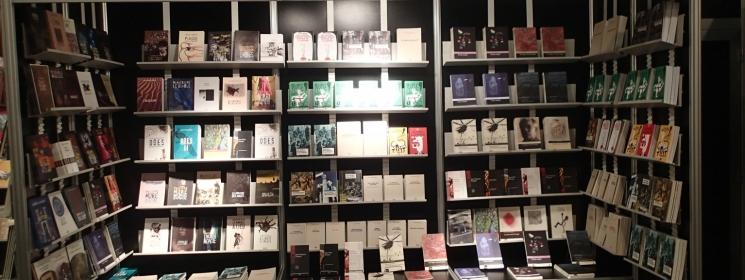Salon du livre de Montréal 2016
