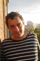 Jean-Philippe Bergeron