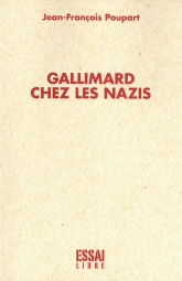 Gallimard chez les nazis