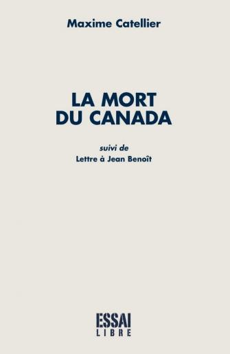 La mort du Canada