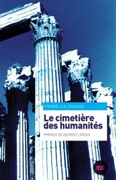 Le cimetière des humanités