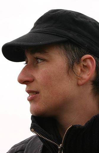 Marie-Pierre Boucher