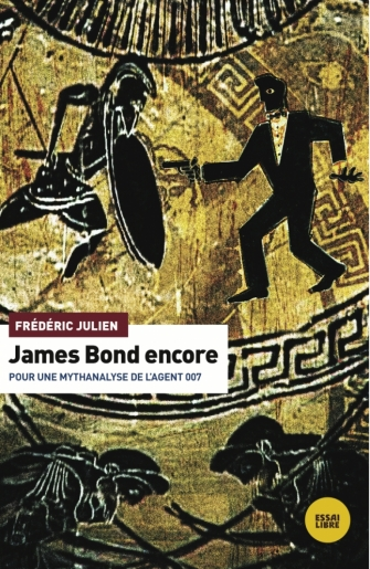 James Bond encore