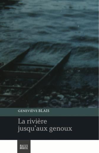 La rivière jusqu'aux genoux