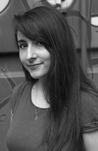 Myriam Vincent